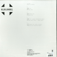 Back View : 96 Back - ISSUE IN SURREAL (2LP) - Central Processing Unit / CPU01010001
