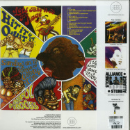 Back View : Funkadelic - FINEST (2LP) - Tidal Waves Music  / TWM05