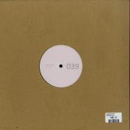 Back View : Luigi Tozzi & Pris - AUTOMA / LILITH - NON SERIES / NON039