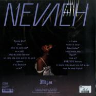 Back View : Mhysa - NEVAEH (LP) - Hyperdub / HDB047LP / 00138769