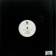Back View : Reeko & Group - SEI TRACCE IN NERO EP - 30D Records - Eyes Have It / 30DEYES-002