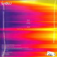 Back View : Laolu - FORCE EP - Compost / CPT562-1