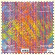 Back View : Four Tet - SEXTEEN OCEANS (2LP) - Text Records / TEXT051LP