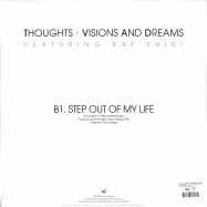 Back View : Linda Majika / Thoughts Visions & Dreams feat. Ray Phiri - LETS MAKE A DEAL / STEP OUT OF MY LIFE - Rush Hour RSS / RH RSS 28