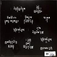 Back View : Austra - HIRUDIN (LP + MP3) - Domino Records / WIGLP440