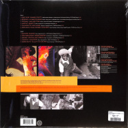 Back View : Various Artists - MOJO CLUB VOL. 6 - SUMMER IN THE CITY (LP) - Universal / 5535771