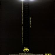 Back View : Various Artists - ECDISIS VOL.3 - Frigio Records / FRV033