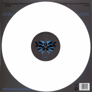 Back View : Jaydee - PLASTIC DREAMS (NICOLE MOUDABER REMIXES) (WHITE VINYL REPRESS) - Renaissance / REN250005VWHITEVINYL