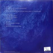 Back View : Pleasurekraft - LOVE IN THE AGE OF MACHINES (3LP, COLOURED VINYL) - Kraftek / KTK074
