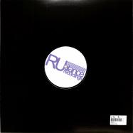 Back View : Djoko - LESSON 1 EP - Rutilance / Ruti022