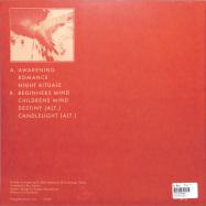 Back View : Sjunne Ferger - CHILDRENS MIND LP - Strangelove / SL106LP