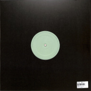 Back View : Delaj - LOST EP (VINYL ONLY) - Purple Print / PRP002