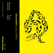 Back View : Mule Driver - BLOOD FLOWERS (TAPE / CASSETTE) - Confused Machines / CM017