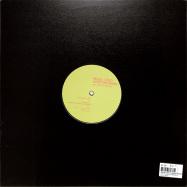 Back View : Miguel Lobo & Cristian Merino - LAST TRACK AT SUNRISE EP - Cecille / CEC042