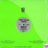 WAIT REMIX (Whisper Song)