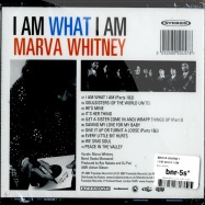 I AM WHAT I AM (CD)