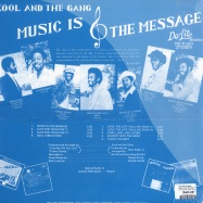 MUSIC IS THE MESSAGE LP
