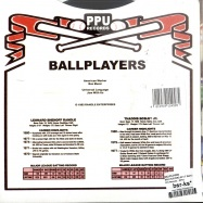 BALLPLAYERS EP (7 INCH)