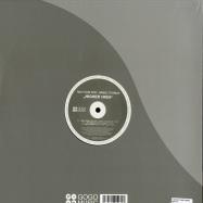 Back View : Ralf Gum ft. Daniel Thomas - HIGHER HIGH - Gogo Music / GOGO035