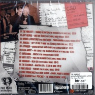 Back View : The Scandals - CUTOUTS, PATCHWORKS & RIPOFFS (CD) - Pale Music Int / Pale0020