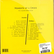 MOMENTS OF A CRISIS (2xCD)
