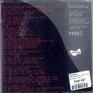 PURE PLASTC MIX COMPILATION (CD)