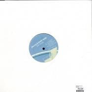 Back View : Jaxson & David Keno - BEL VISTA - Keno Records / keno011