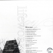 Back View : Various - LIFEWORKS VOL.1 (3X12) - Open Mind Recordings / OMRTLP1