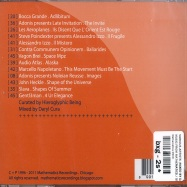 MUSIC FROM MATHEMATICS / SELECTOR SERIES ONE (CD)
