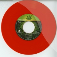 BETTER COLLIE / COLLIMAN (7 INCH RED COLOURED VINYL)