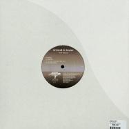 Back View : Arnaud Le Texier - BLUNT EDGE EP (MR. G REMIX) - Safari Electronique / SAF0486