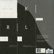 Back View : Douglas Greed - KRL REMIXES - Acker Records / Acker 029