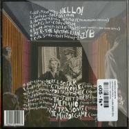 LEFTROOM PRES. LAURA JONES (CD)