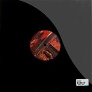 Back View : Low Jack - FREE PYJAMAS - Delsin / DSR-H5