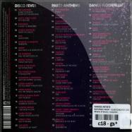 SATURDAY NIGHT - CLUB CLASSICS (3XCD)