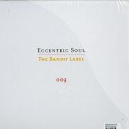 ECCENTRIC SOUL VOL.2 (3LP)