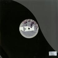 Back View : Various Artists - VARIOUS ARTISTS VOLUME 1 - NDV Records / NDV002