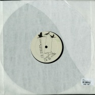 Back View : PANG! - PLAN B EP - Underyourskin Records / UYSR010