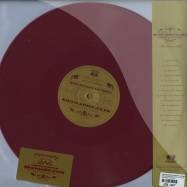 LORD STEPPINGTON - INSTRUMENTALS (RED 2X12 LP + MP3)