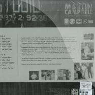 Back View : Martin Campbell & Hi-Tech Roots Dynamics - WEST KINGSTON DUB (LTD LP + BOOKLET) - Log On! / tbx008