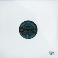 Back View : Pheek - FEUX FOLLETS EP - Archipel / ARCHPL028