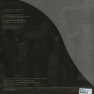 Back View : Various Artist - ADVENTURES IN TECHNO SOUL 3 (2LP) - Ferox / FERLP 9