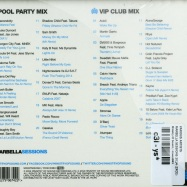 MARBELLA SESSIONS 2014 (2XCD)