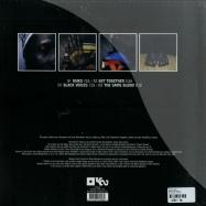 BLACK VOICES (LP)