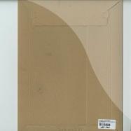 Back View : Headman / Robi Insinna - 6 ALBUM ARTBOOK (HAND-NUMBERED BOOK + MP3 DOWNLOAD CODE) - Relish / RR 076