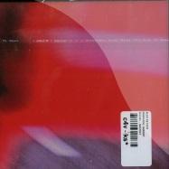 Back View : Alex Ketzer - MARIANNE BRANDT (CD) - Noorden / NooLtd13