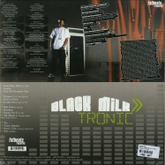 TRONIC (DELUXE SILVER 2X12 LP + 7INCH)