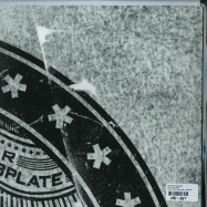 Back View : Project Mohawk - VOL.3 (10 INCH+MP3) - Broken Audio Recordings / BRKN025