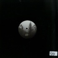 Back View : Tom Joyce - DIVERSIONS EP (VINYL ONLY) - Sounds Benefit / SND001