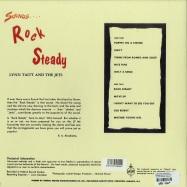 SOUNDS ROCK STEADY (LP)